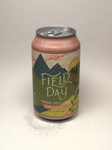 Graft - Field Day (12oz Can)
